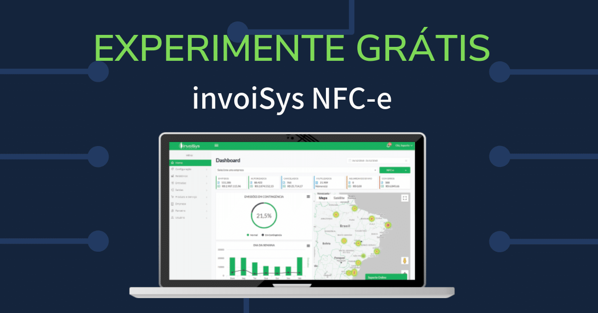 invoisys NFC-e