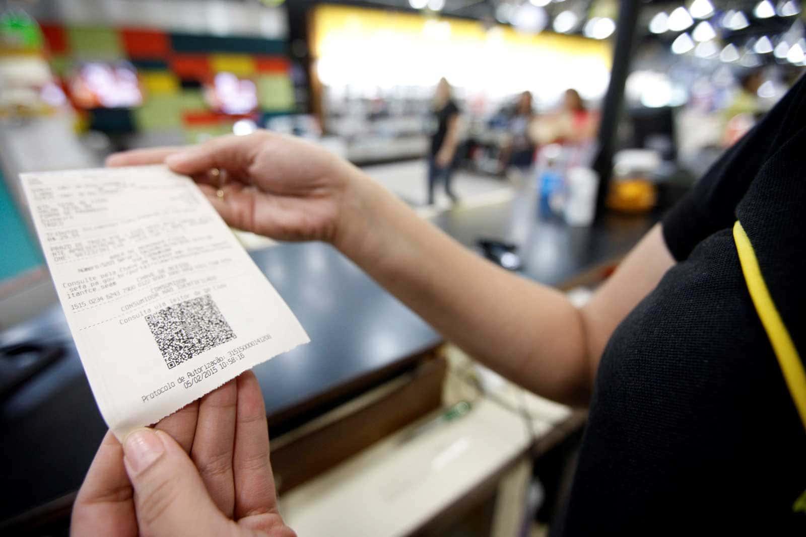 NFC-e: Séries para Emissão em Contingência